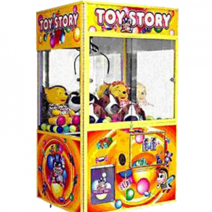 Toy story jumbo