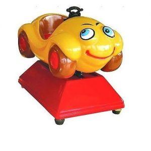 Κουνιστό αυτοκίνητο mcqueen